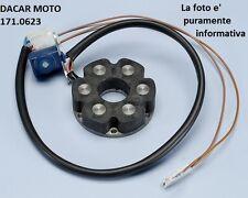 171.0623 STATORE ACCENSIONE POLINI HM  DERAPAGE 50 2003-05 Minarelli AM6