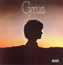 : Cyrus  Audio CD