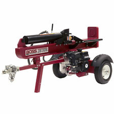 Boss Industrial 28-Ton Horizontal/Vertical Gas Log Splitter
