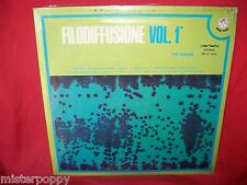 THE NANAS Filodiffusione Vol 1 LP 1973 ITALY SEALED MINT Beatles Bob Dylan
