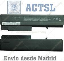 Bateria para HP Compaq nc6320 nc6400 Li-ion 10,8v 4400mAh BT30