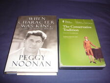 Teaching Co Great Courses DVDs         THE CONSERVATIVE  TRADITION   new + BONUS