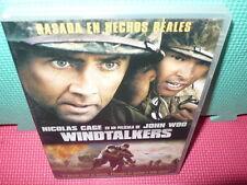 WINDTALKERS - NICOLAS CAGE - JOHN WOO -