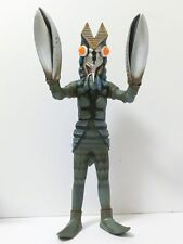 "BALTAN SEIJIN MARMIT 16"" TALL!! from ULTRAMAN MIB SEALD TV & MOVIE MONSTER VINYL"