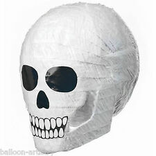 35.5cm Halloween Horror Head Skull BASH Pinata Children's Party Game Decoration