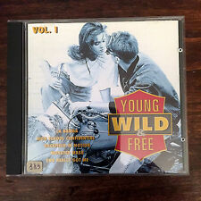 AA VV - YOUNG WILD & FREE VOL.1