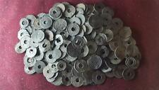 Lot 250 Pieces PALEMBANG TIN PITIS SULTANATE MONEY VOC Mix Coin GREAT Condition