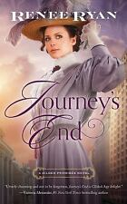 Gilded Promises: Journey's End 1 by Renee Ryan (2016, CD, Unabridged)