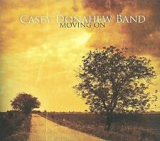 Moving On, Casey Donahew Band, Acceptable