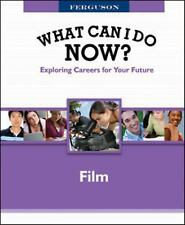 Film (What Can I Do Now?)-ExLibrary