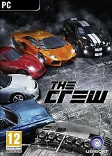 The Crew PC Full Digital Game - UPLAY DOWNLOAD KEY
