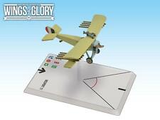 Wings of Glory: WWI: Nieuport 11 (Ancillotto) AGS WGF122C