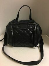 Marc By Marc Jacobs Moto Quilted Leather Shoulder Bag $630