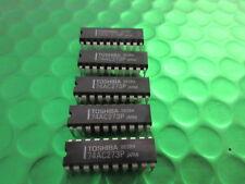 TC74AC273P, Octal D-Type Flip Flop, Toshiba. **3 per sale**