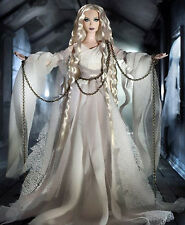 HAUNTED BEAUTY GHOST BARBIE*2012*GOLD LABEL*NEW IN SHIPPER*1ST. IN SERIES