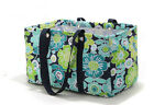 Thirty One Large Utility Tote Organizer Laundry Bag Beach Storage Box Best Buds