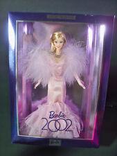 NEW BARBIE DOLL 2002 COLLECTABLE COLLECTOR EDITION