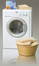 Westland WD2100XC Splendide XC Vented White Combo RV Washer/Dryer