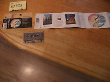 PINK FLOYD WISH  YOU WERE HERE  SOUGHT AFTER CASSETTES