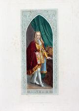 Kaiser Joseph I. Schloss Schönbrunn Spanischer Erbfolgekrieg Leopold Kupelwieser