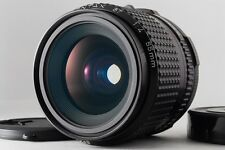 【AB- Exc】 SMC PENTAX 67 55mm f/4 Late Model Lens w/Caps for 6x7 67II JAPAN #1877