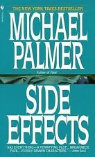 Side Effects by Michael Palmer (2014, Paperback)