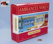 NOREV AMBIANCES réf 14 00 01 : POMPIERS (1ière version)