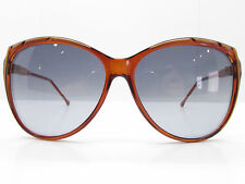 Anne Klein for Riviera Italian Womens Oversized SUNGLASSES 60-15-130 TV6 40632