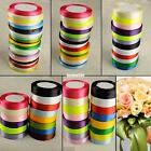 SATIN RIBBON DIY CRAFTS FOR WEDDINGS PARTIES HAIR ACCESSORIES BOWS DECORATIONS
