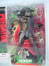 McFarlane Toys PREDATOR  Movie Figure~  MOC~  2004~
