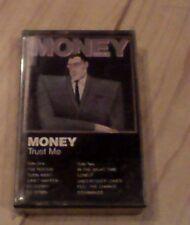 Money - Trust Me - Cassette - SEALED