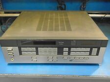 MCS Series 3246 Digital Synthesized Receiver Stereo Tested Free Shipping