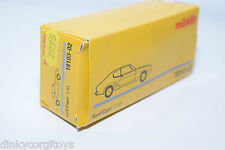 MARKLIN 18103-03 FORD CAPRI ORIGINAL EMPTY BOX EXCELLENT
