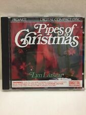 Pipes Of Christmas Lyn Larsen