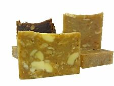 Rebatch Slab of Soap! Recycled Cheap Handmade Homemade Natural Frugal Soaps