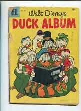 Walt Dinsey's #782  Duck Album Good reader  Comics CBX1O