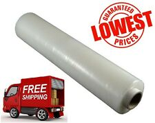 1 X Forte roll-clear PALETTA STRETCH shrink wrap CAST pacchi imballaggio PLASTIFICATO