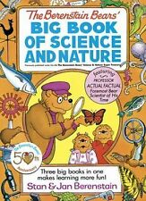 The Berenstain Bears' Big Book of Science and Nature by Activity Books, Jan...