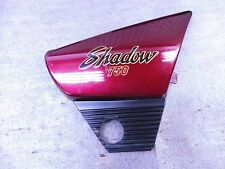 1983-85 Honda VT750 VT-750 Shadow Right Side Cover R14#2 +