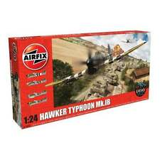 Airfix A19002 1/24 hawker typhoon MkIb aircraft kit