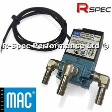 MAC 90 3 Port Electronic Turbo Boost controller Control Solenoid Valve Remap ECU