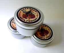 Gearhead® Brand Hair Pomade Extra Stiff Hold Cock Grease XX Rockabilly Hot Rods