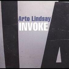 LINDSAY,ARTO-Invoke CD NEW