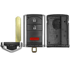 1 New Smart Prox Replacement Remote Key Keyless Case Shell Housing For Acura