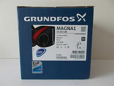 Grundfos MAGNA1 25-60 (180) 'A' Rated/EuP Ready Variable Speed Circulator 240V