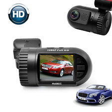 Mini0801S Car Dash Camera 1080P Car Camera Vehicle DVR Cam Night Vision Recorder