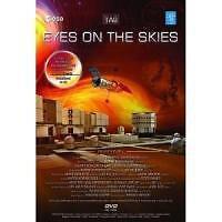 Eyes On The Skies (Hybrid-DVD) (2009)