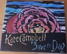 Kate Campbell - Save The Day (CD) Digipak