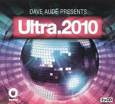 Ultra 2010 by Dave Aud' (CD, Nov-2009, 2 Discs, Ultra Records)