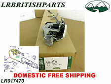 LAND ROVER LATCH TAILGATE REAR END DOOR UPPER  LR3 LR4 OEM NEW LR017470